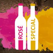 Rosé & Specials